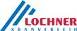 Lochner Kranverleih Logo